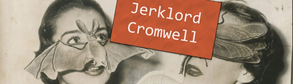 Jerklord Cromwell